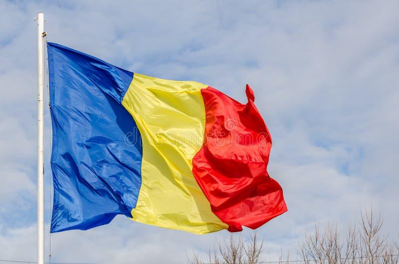 Indicador rumano imágenes de archivo libres de regalías