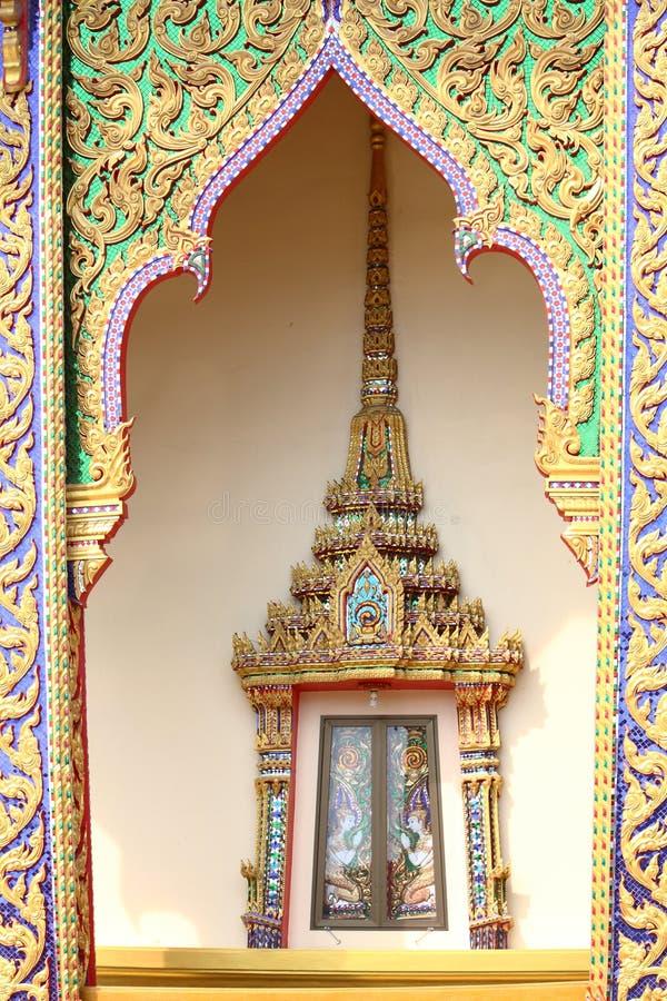 Indicador tailandês do estilo tradicional fotos de stock