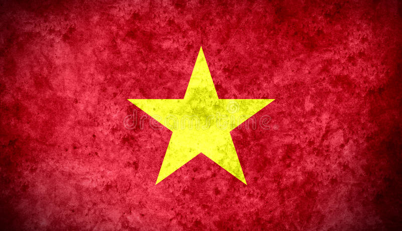 Indicador vietnamita libre illustration