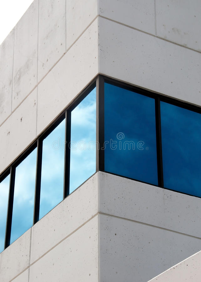 Indicadores azuis fotos de stock