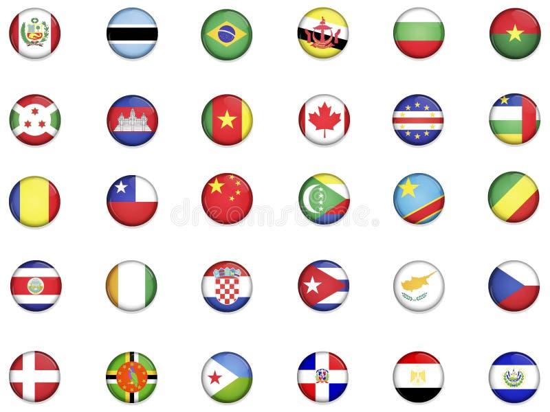 Indicadores del mundo 1 libre illustration