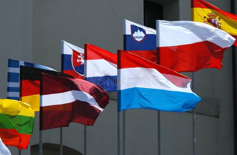 Indicadores europeos