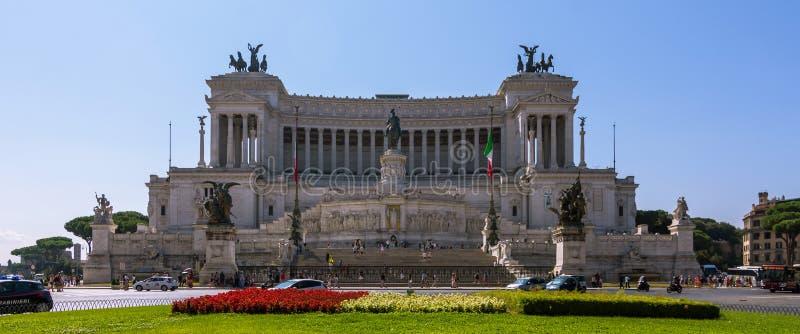 Indicadores velhos bonitos em Roma (Italy) foto de stock
