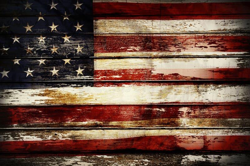 Indicateur américain images libres de droits