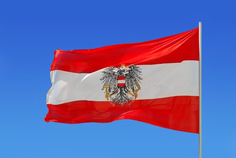 Indicateur autrichien images stock