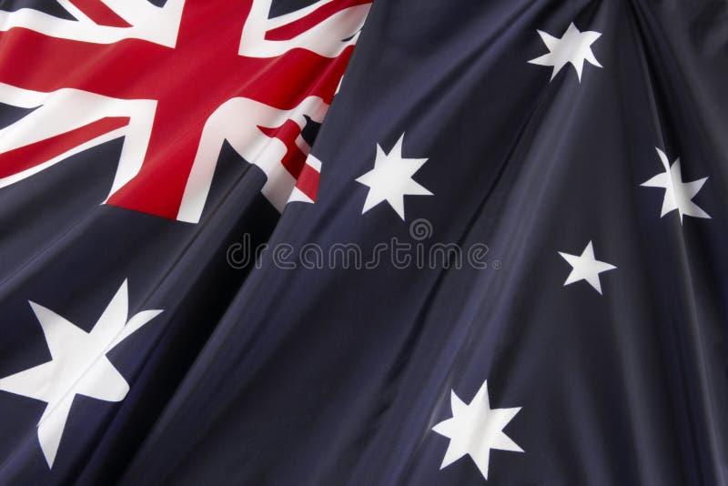 Indicateur de l'Australie image libre de droits