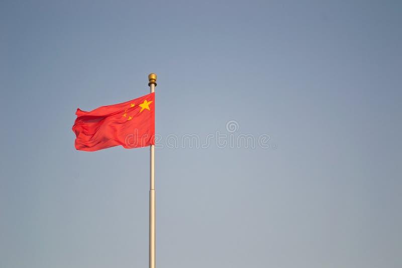 Indicateur de la Chine photo libre de droits
