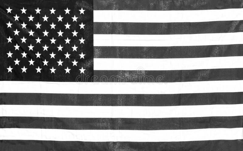 Indicateur des Etats-Unis d'Amérique photographie stock libre de droits