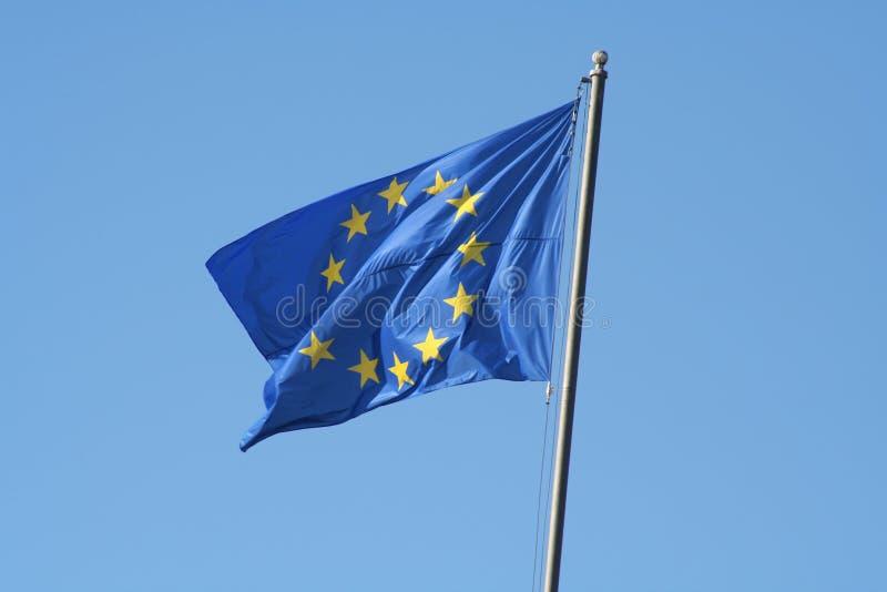 Indicateur européen photos libres de droits