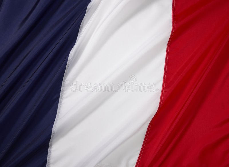 indicateur France images stock