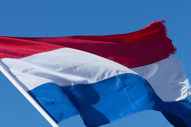 Indicateur hollandais image libre de droits