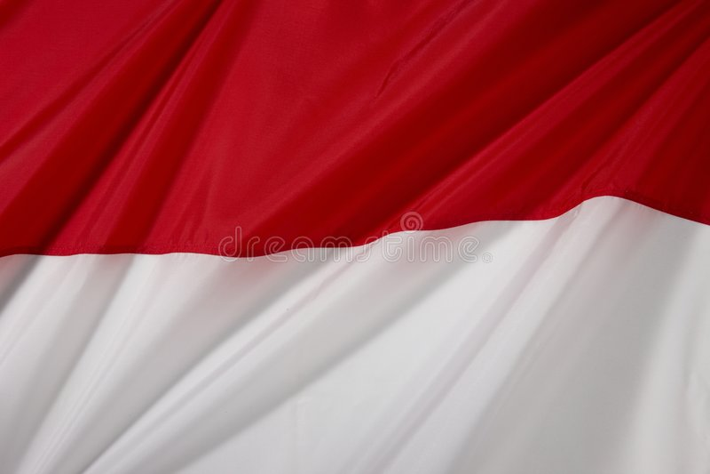 indicateur Indonésie image libre de droits