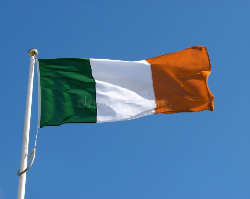 Indicateur irlandais photos libres de droits