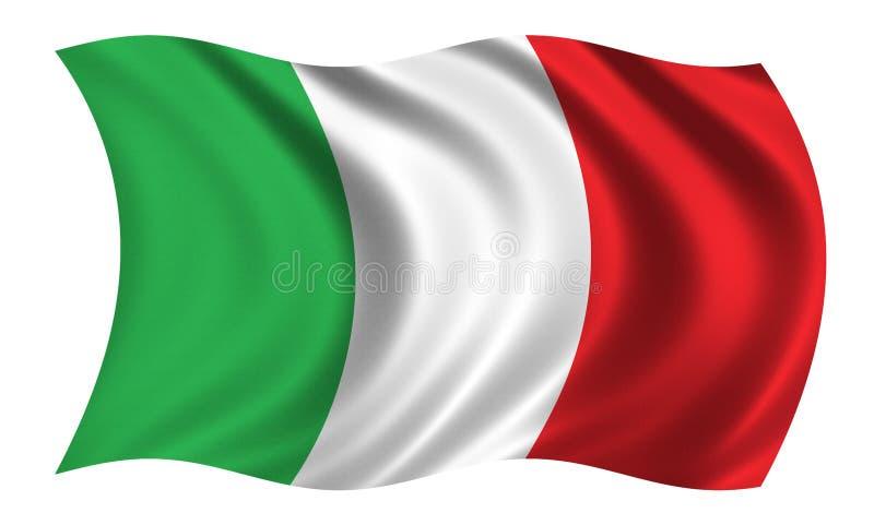 indicateur Italie illustration libre de droits