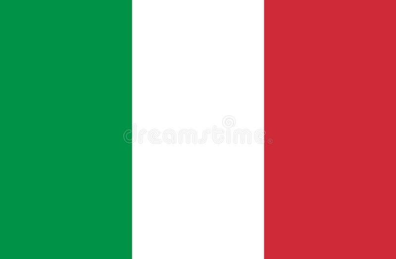 indicateur Italie image libre de droits