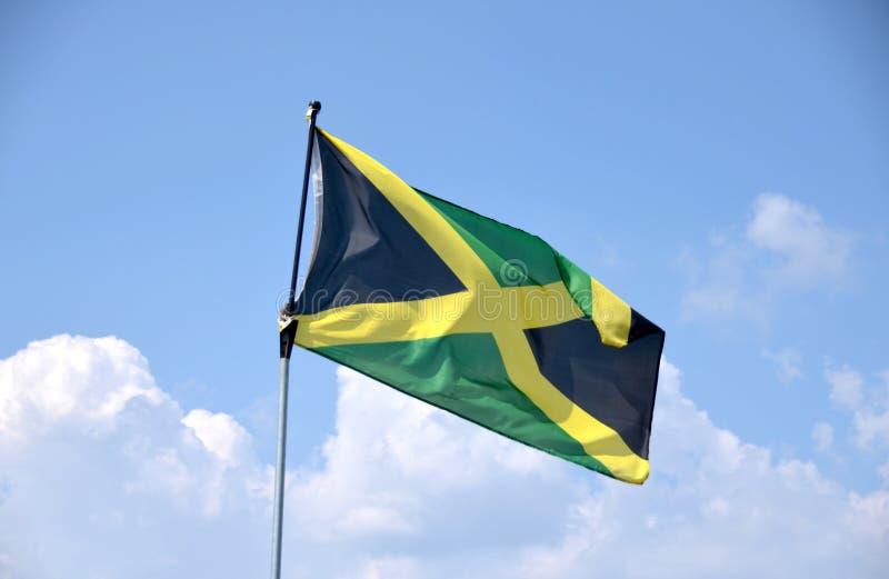 Indicateur jamaïquain images libres de droits