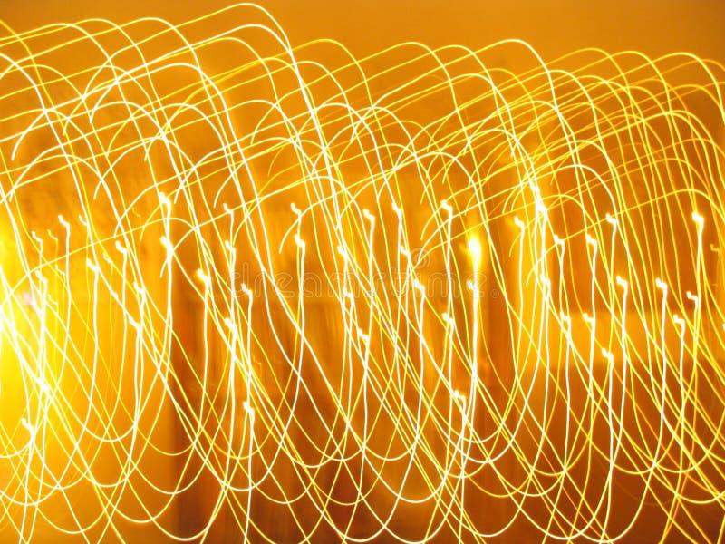 Indicatore luminoso fotografia stock