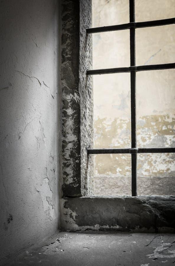 Indicatore luminoso dalla finestra fotografia stock libera da diritti
