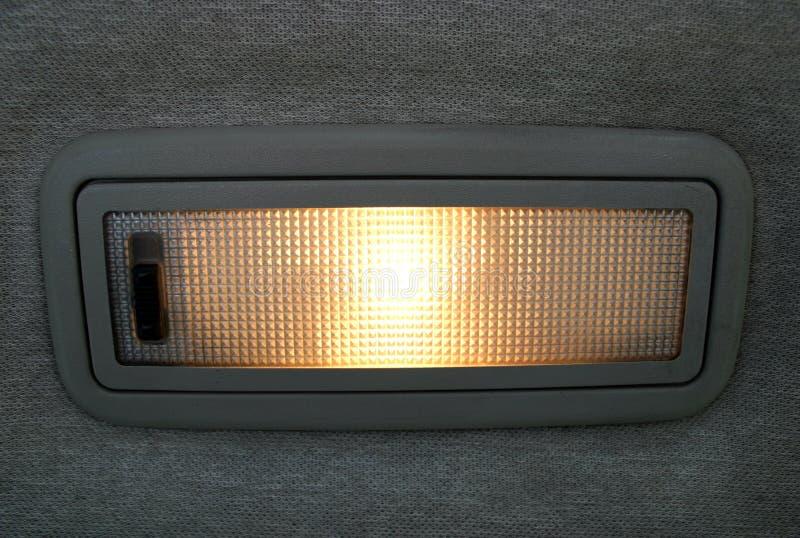 Indicatore Luminoso Dell Automobile Fotografie Stock