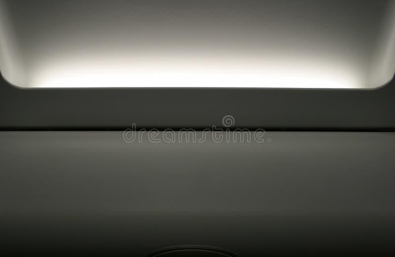 Indicatore Luminoso Molle Fotografia Stock