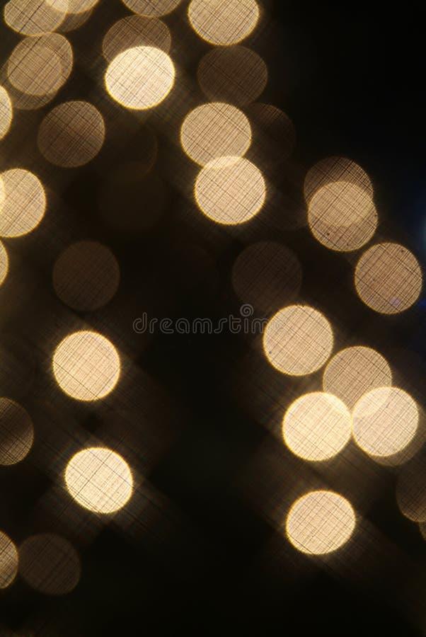 Download Indicatori Luminosi Dell'albero Di Natale, Indicatori Luminosi Fotografia Stock Libera da Diritti - Immagine: 26088285