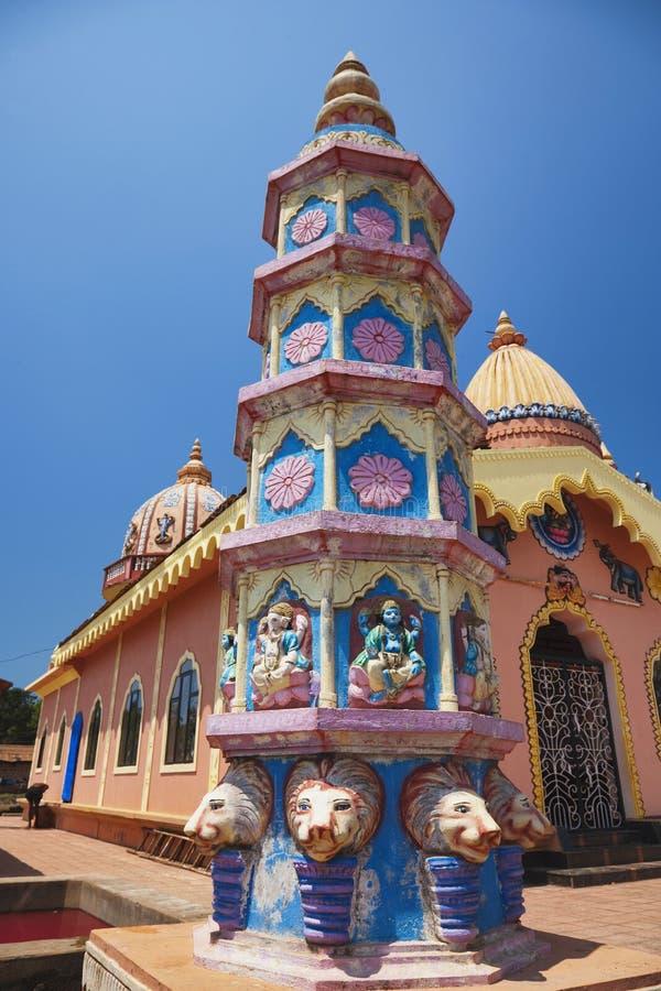Indien - Goa lizenzfreie stockfotos