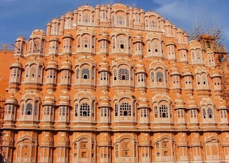 Indien, Jaipur. lizenzfreie stockbilder