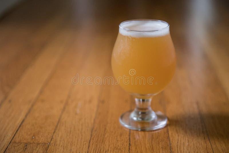 Indien Pale Ale Craft Beer stockbilder