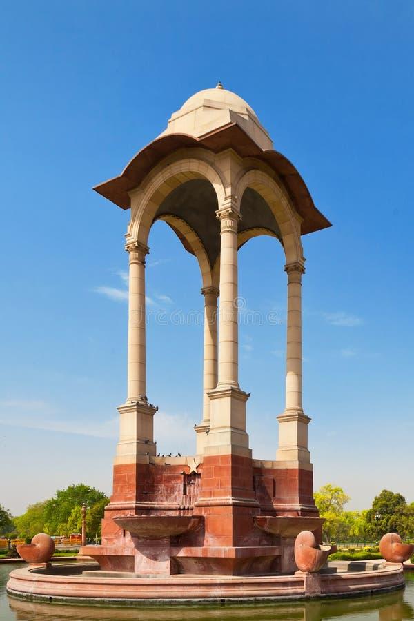 Indien-Tor stockbild