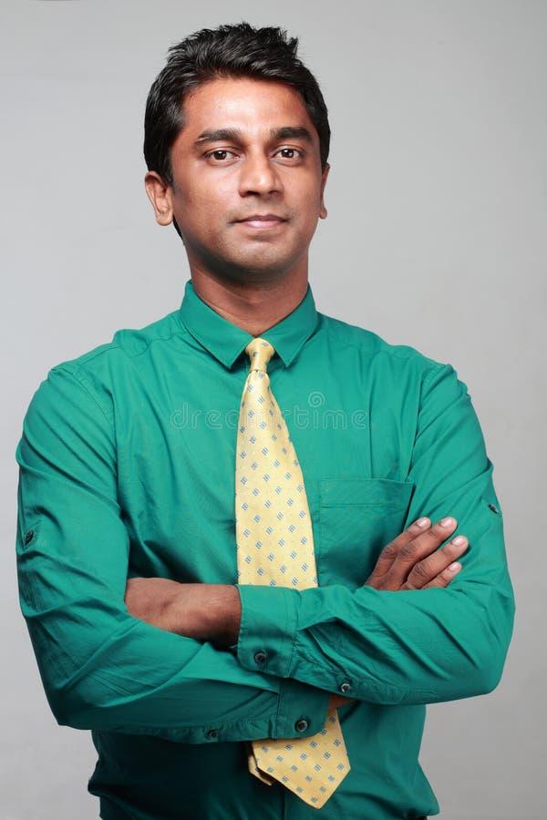 indier för affärsledare arkivfoto