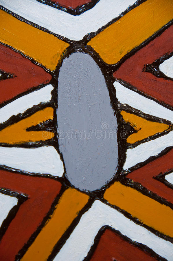 Free Indigenous Aboriginal Art Stock Photography - 30023632
