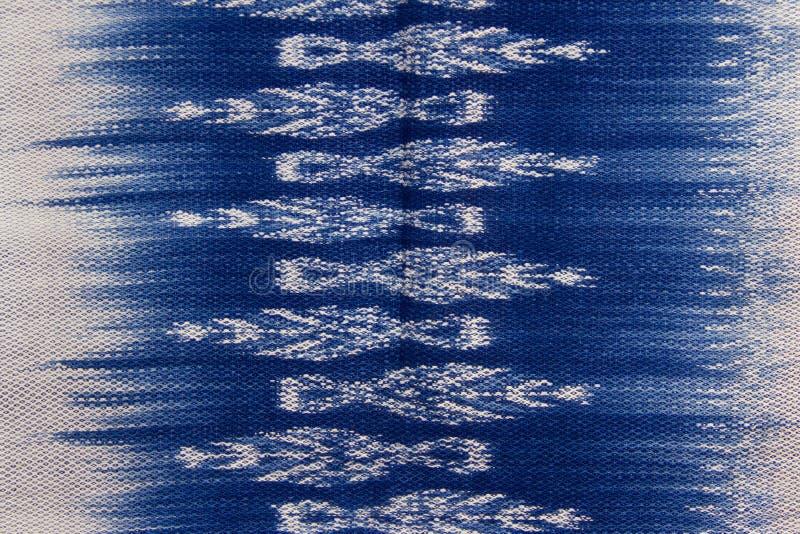 Indigo-dyed fabric stock images