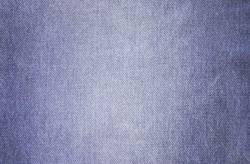 Indigo jeans. stock photos