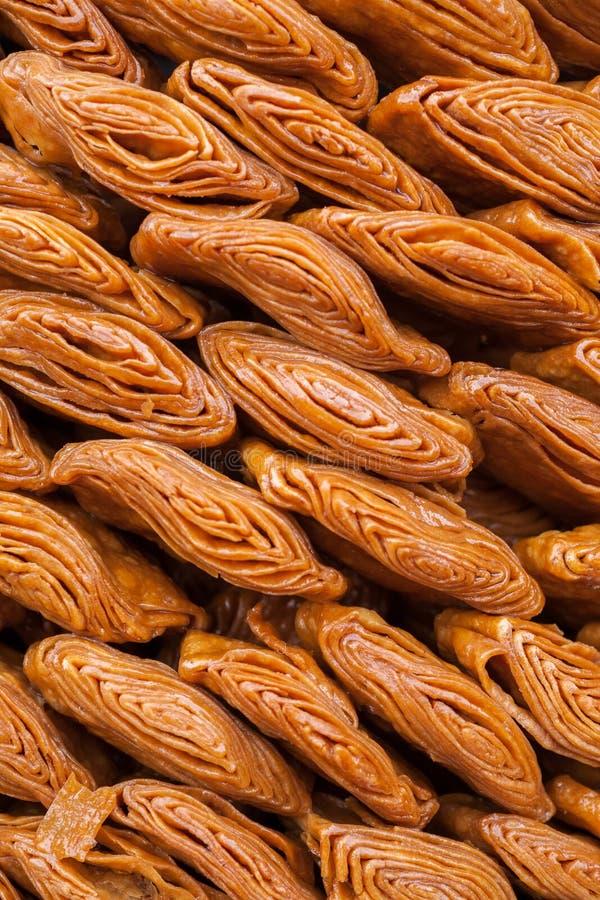 Indisch snoepje stock afbeeldingen
