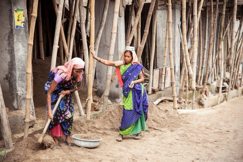 Indisch Frauen