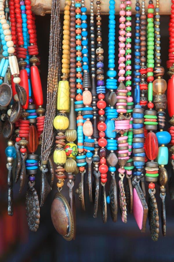 Indische Handcrafts royalty-vrije stock afbeelding