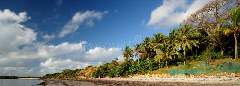 Indische Oceaan stock afbeeldingen