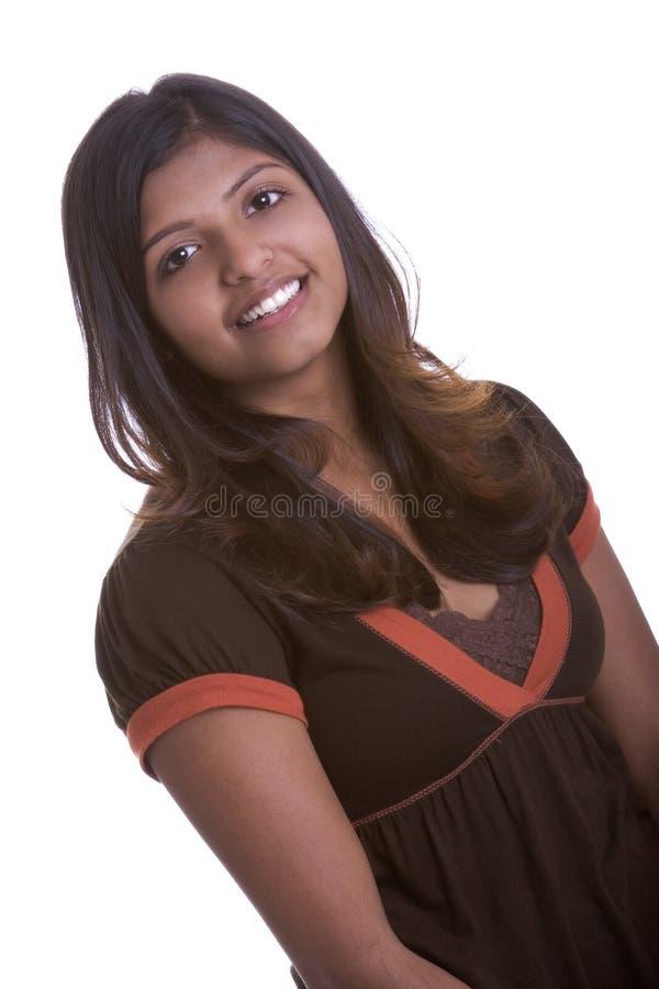 Indische Vrouw