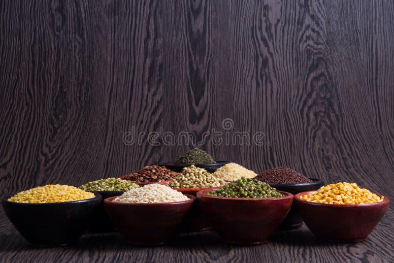 indischer Samen stockbild