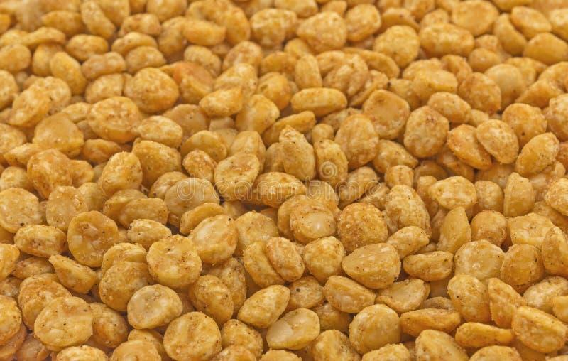 Indischer Snack Namkeen stockfoto