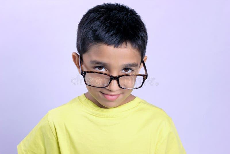 Indisches Kind lizenzfreie stockfotos
