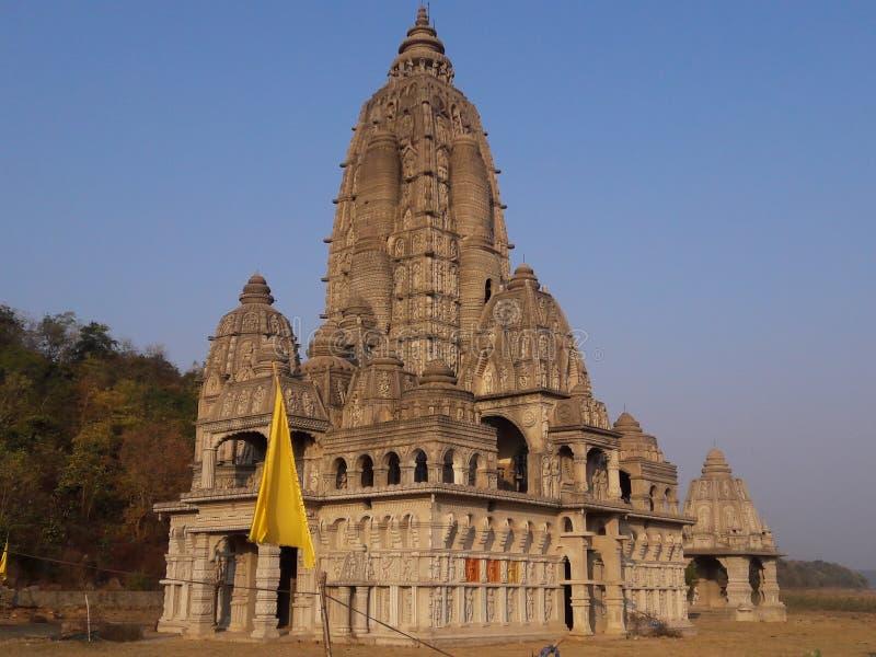 Indisches tempal stockbild