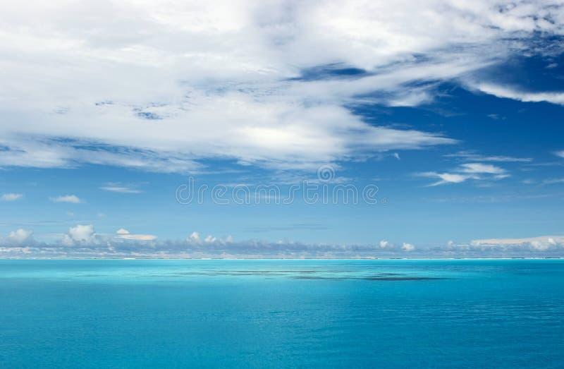 indisk havquiet arkivfoton