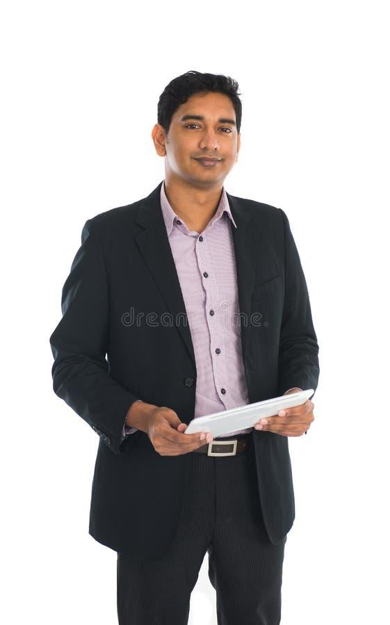 indisk manlig royaltyfri foto