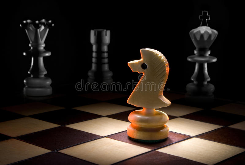 Download Individuality stock photo. Image of danger, impudence - 13446662
