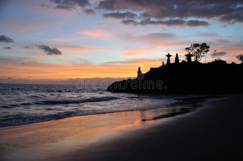 Indonésia fotografia de stock