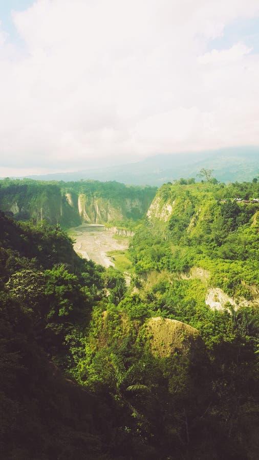 Indonésien de Sumbar photographie stock libre de droits