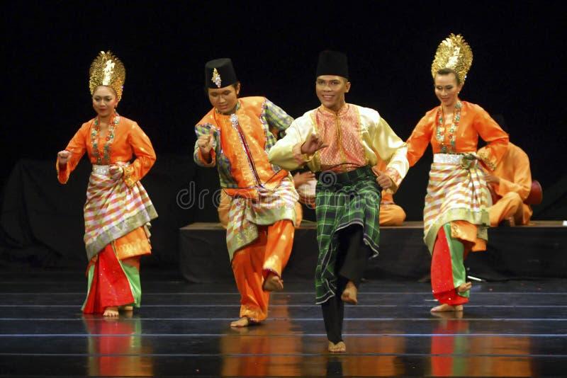 INDONESIË MEER VISUM VRIJE OVEREENKOMST royalty-vrije stock fotografie