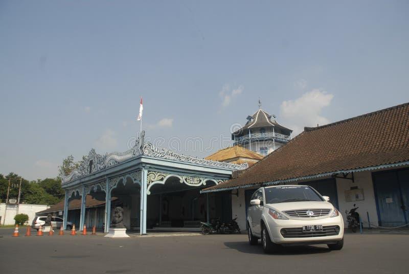 INDONESIA AUTO INDUSTRY WEAKENING stock photography