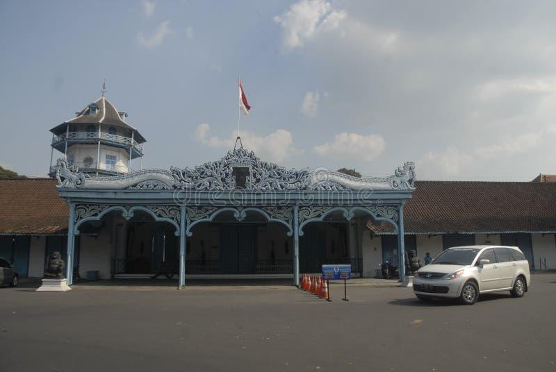 INDONESIA AUTO INDUSTRY WEAKENING royalty free stock photo